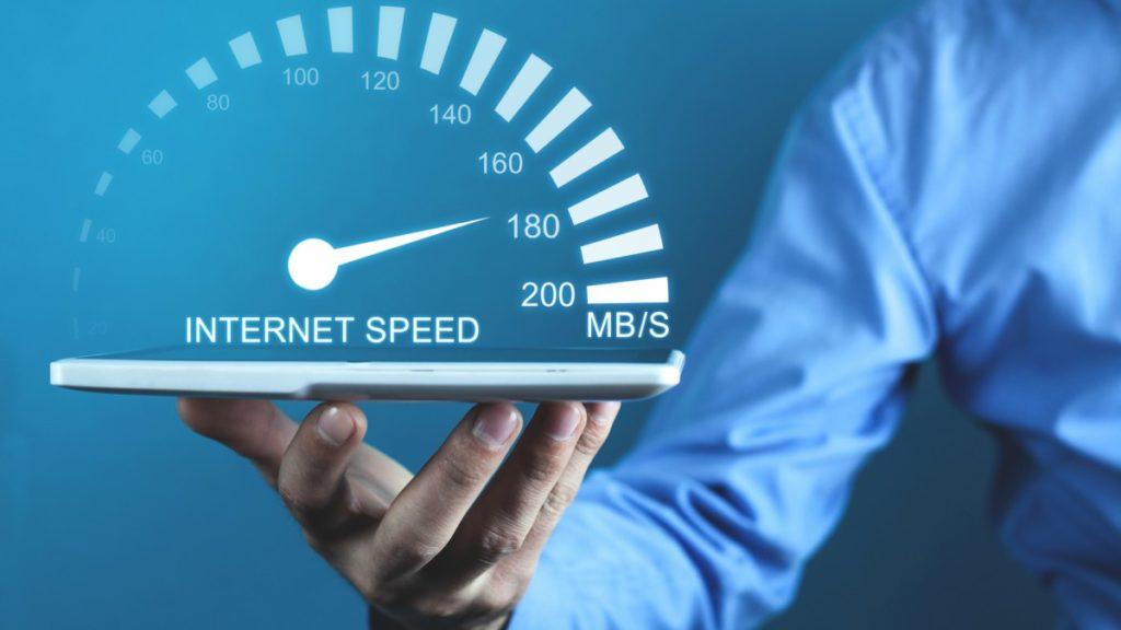 brzina interneta u BiH