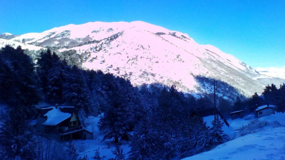 Planinska izletišta u okolici Mostara