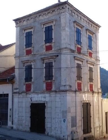 Mujaga Komadina - poznati gradonačelnik i dobrotvor Mostara
