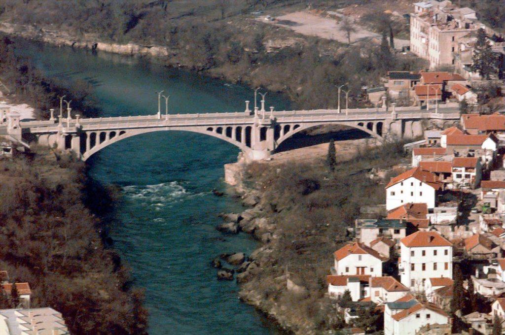 Najpoznatije austrougarske građevine u Mostaru