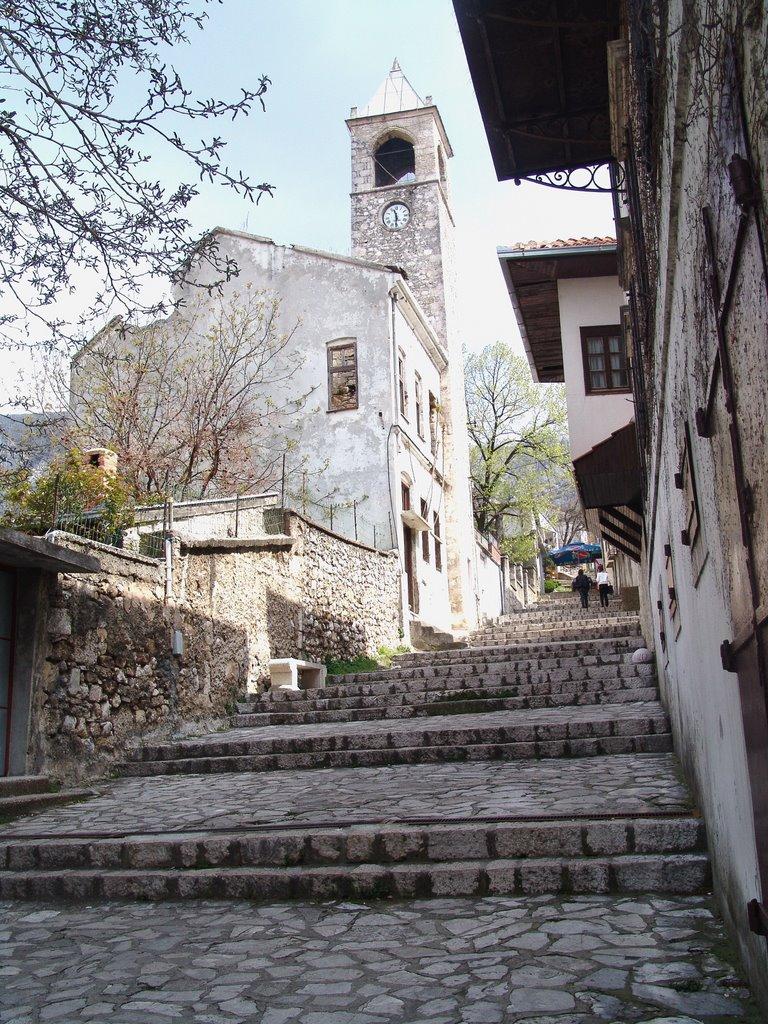 Sahat kula neiskorišteno blago Mostara