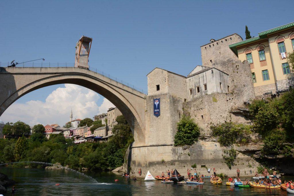 Skokovi sa starog mosta