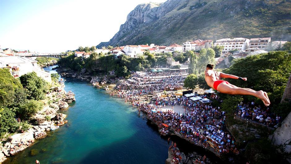 Historija Mostara