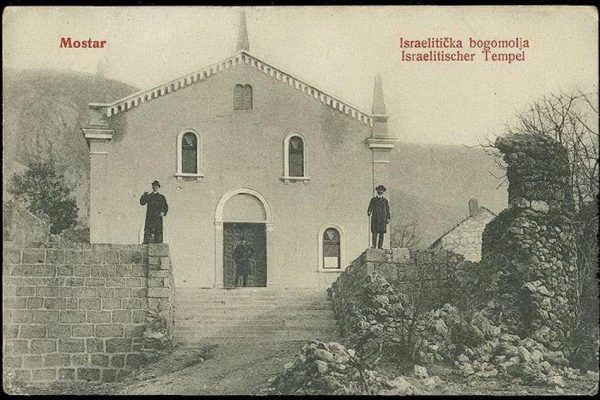 3 Poznate pozorišne institucije u Mostaru