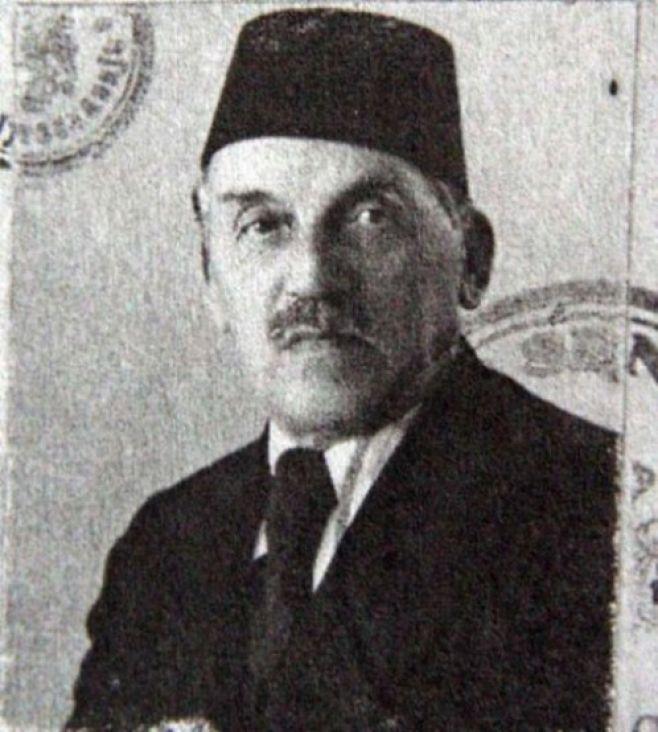 Husein Husaga Ćišić – Mostarac koji je zaslužan za 6. baklju