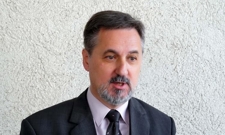 Goran Opsenica i Ivica Anić/ Potpisan protokol o vođenju pregovora o kolektivnom ugovoru u zdravstvu