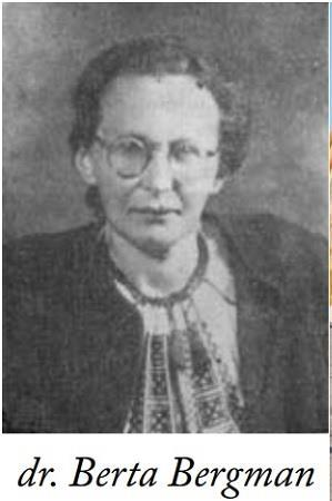 Prve Mostarke koje su završile Gimnaziju – Sestre Berta i Marija Bergman