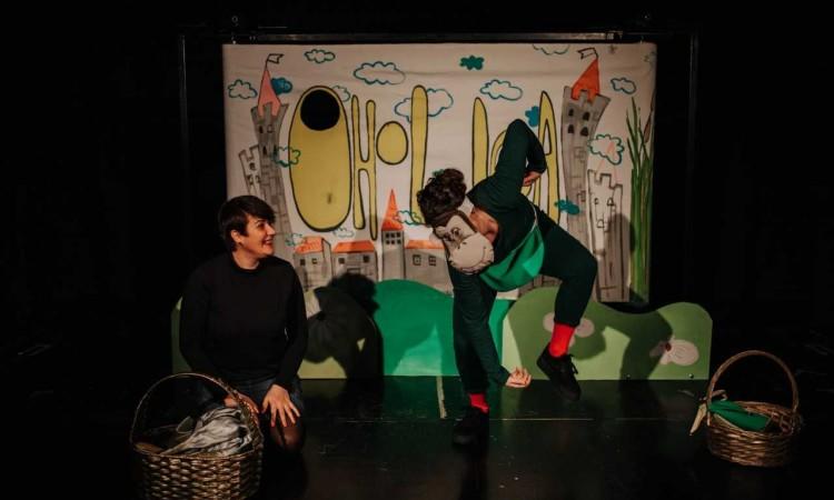 Predstava 'Oholica' na repertoaru Lutkarskog kazališta Mostar