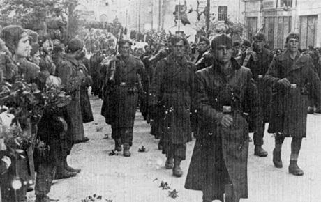 Dan oslobođenja Mostara – 14.februar 1945.