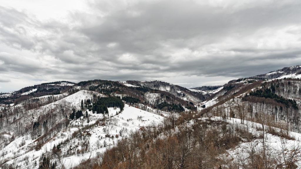 Planine u Srbiji