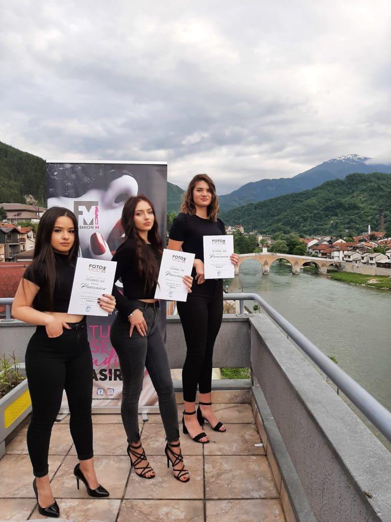 U subotu izbor za fotomodela Hercegovačko-neretvanske regije