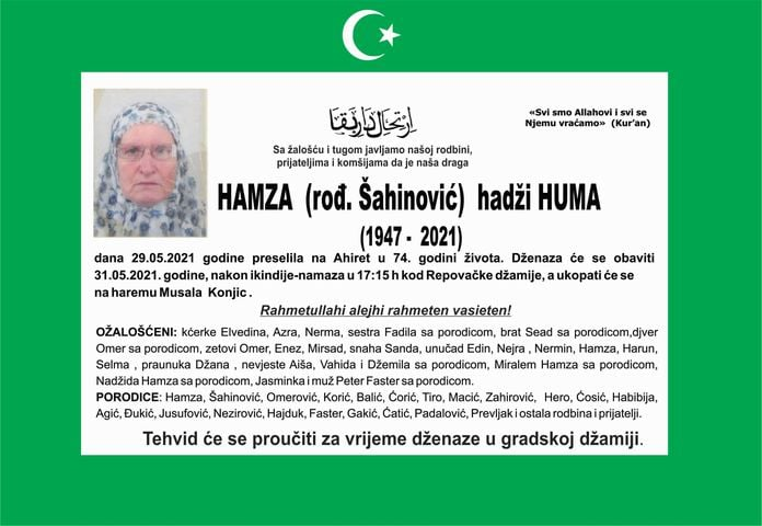 Hamza hadži Huma