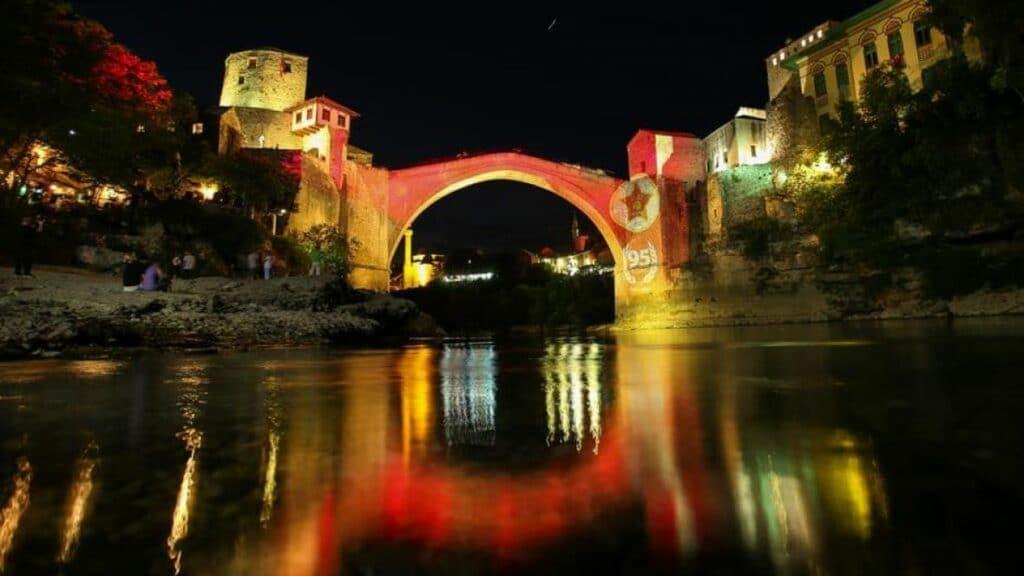 Pogledajte veličanstven doček za igrače Veleža u Konjicu i Mostaru