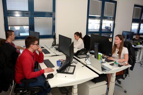 Senad se vratio iz Švedske u Mostar i pokrenuo biznis: Zaposlili 15 novih radnika