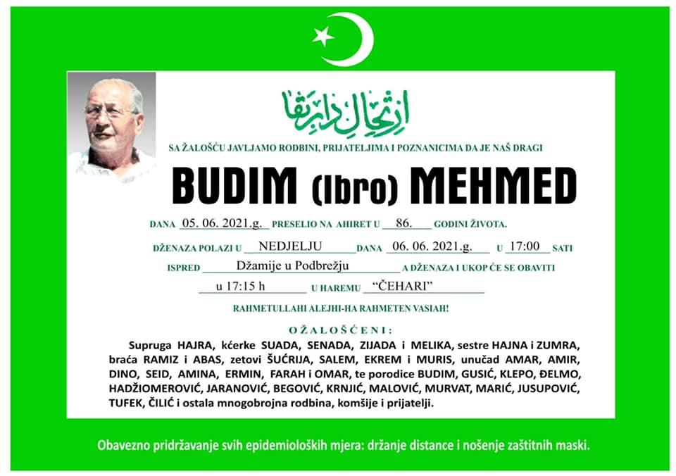 Budim Mehmed