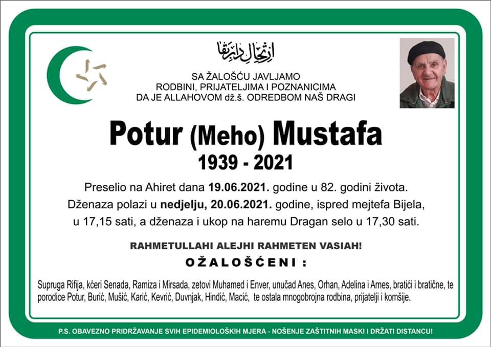 Potur Mustafa