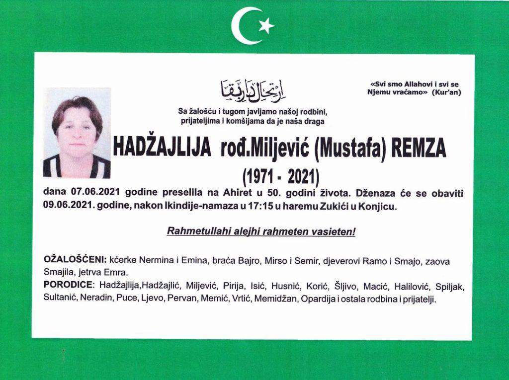 Hadžalija Remza