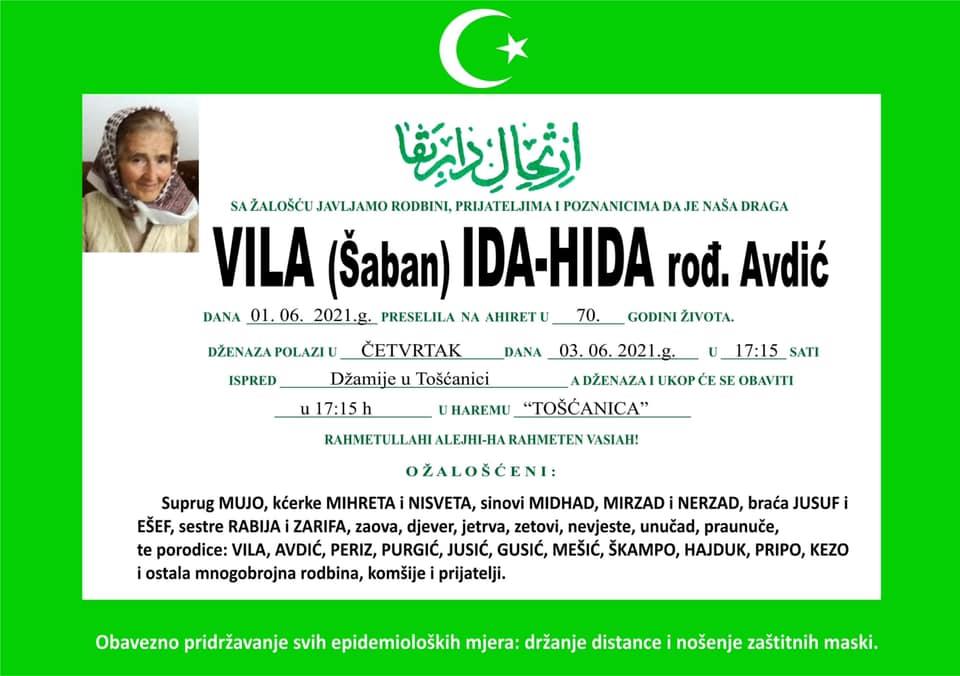 Vila Ida-Hida