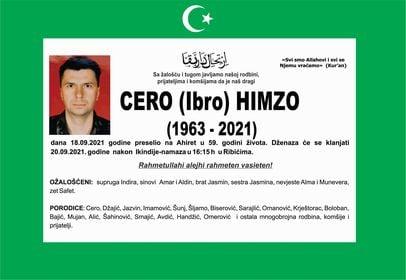 Cero Himzo