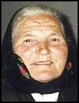 Preminula je Mara Bošnjak