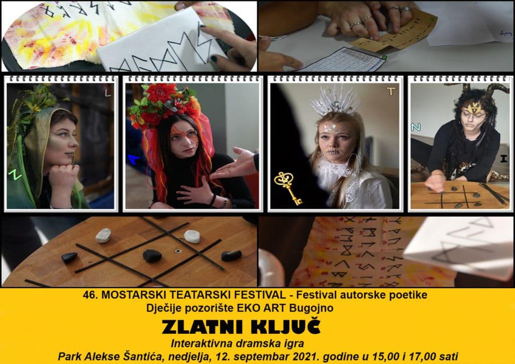 Trećeg dana Festivala 4 programa