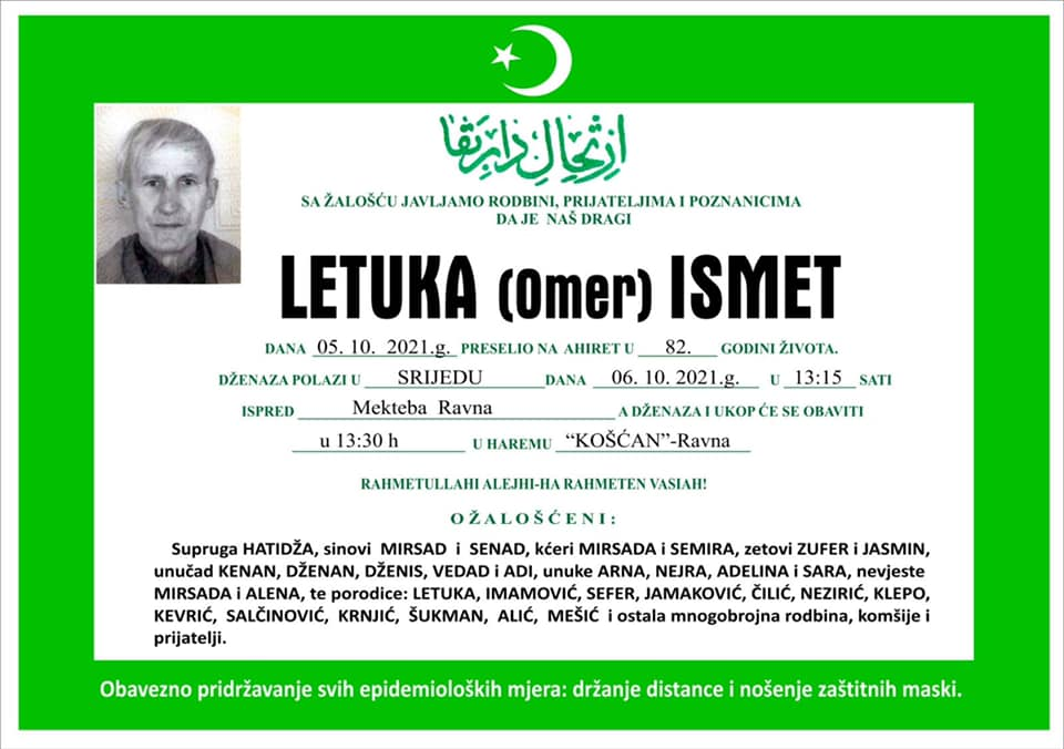Letuka Ismet
